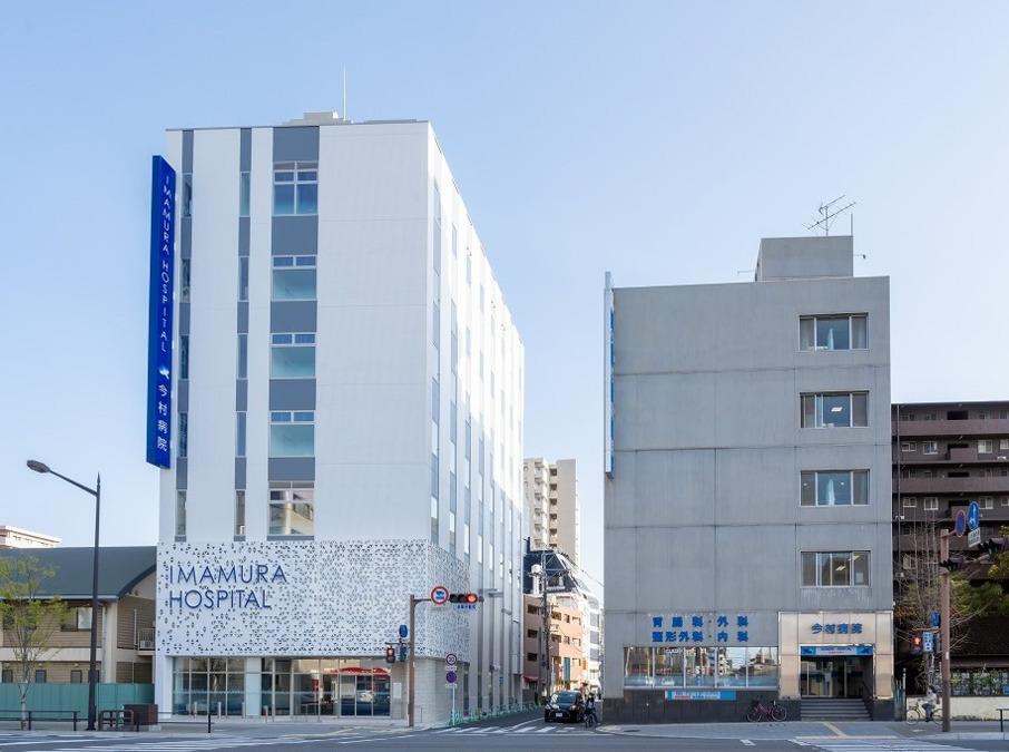 今村病院の画像