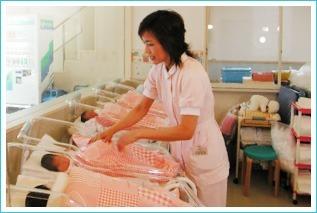 奥田産婦人科の画像