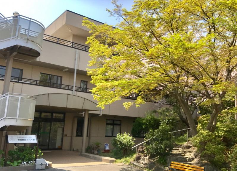 救護施設ヨハネ寮の画像