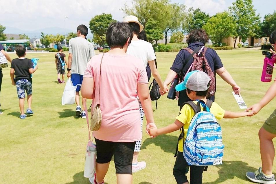 児童発達支援・放課後等デイサービス ともしびの家 -KODATSUNO-の画像