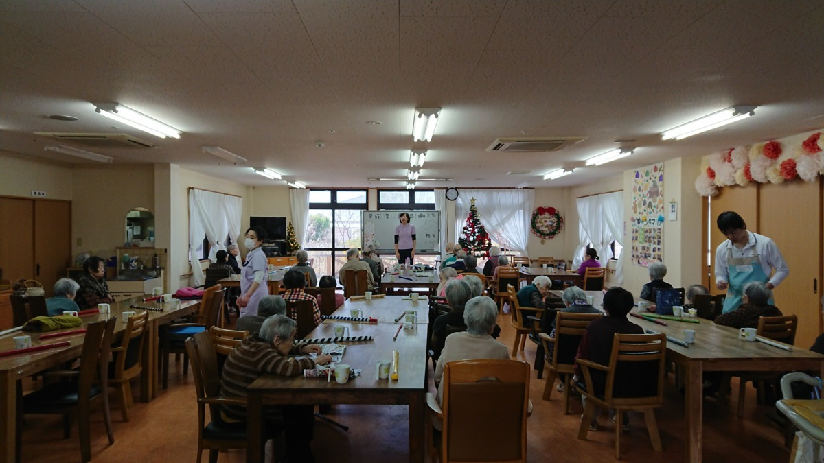 介護付き有料老人ホーム サンタマリア(看護師/准看護師の求人)の写真: