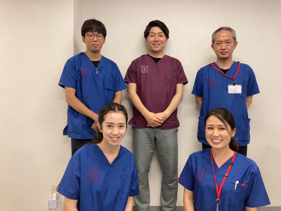 健祐会訪問看護ステーションの画像