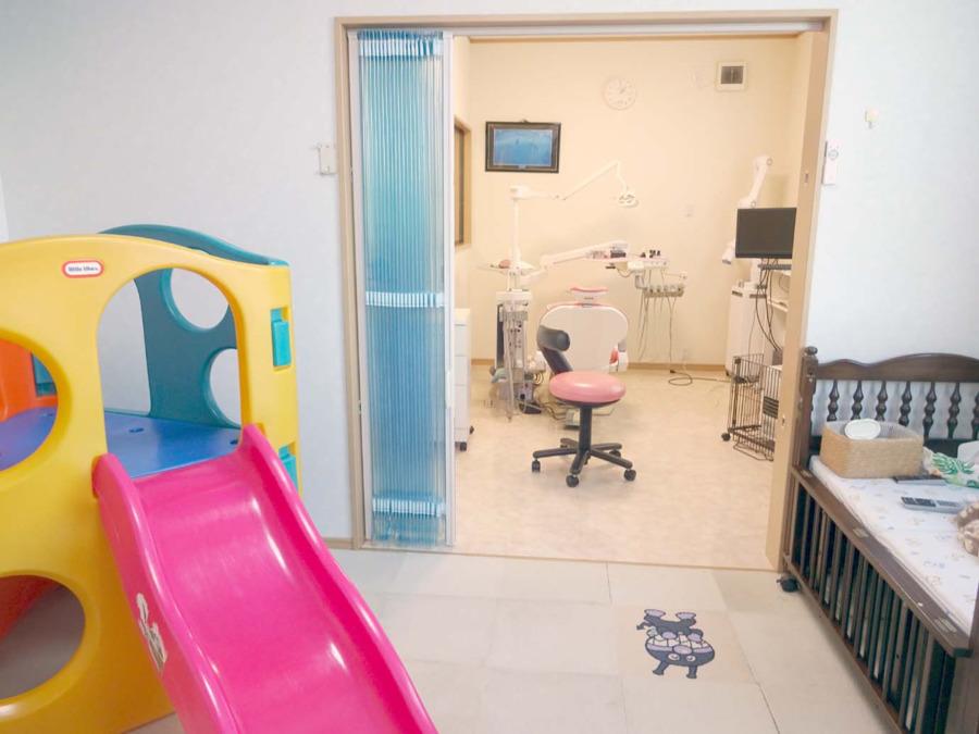 うじいえ歯科医院の画像