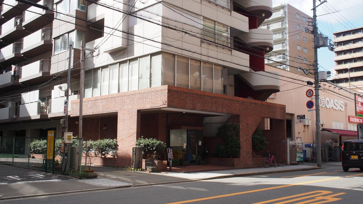 西大阪訪問看護ステーションサテライト天満の画像