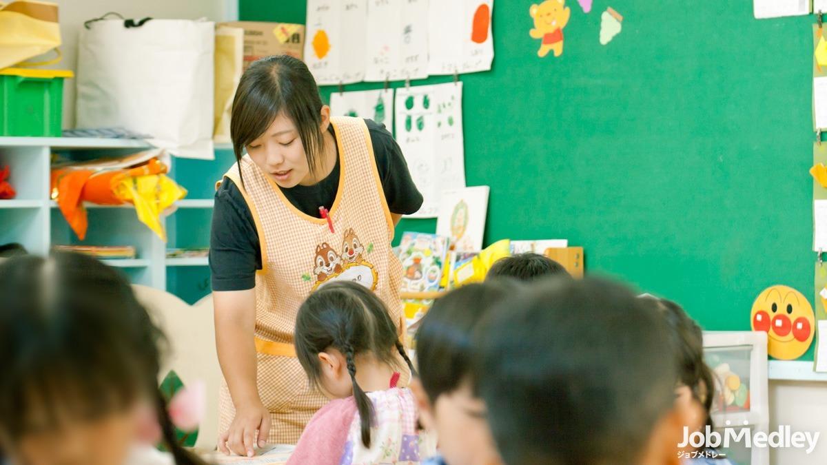 清瀬ひかり幼稚園の画像