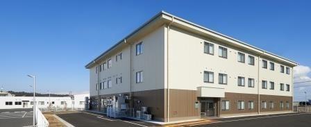 住宅型有料老人ホームピュアライフ京原の画像