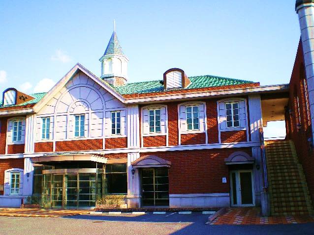 エルベ幼稚館の画像