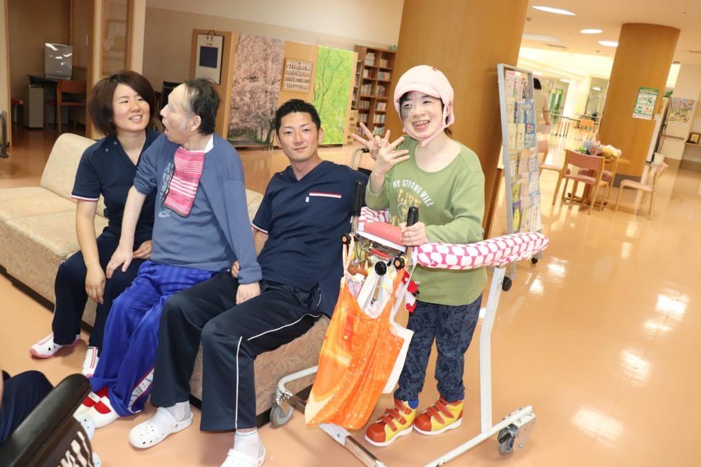 者 求人 障害 施設 知的障害者生活支援員 職員・社員・パート・アルバイト