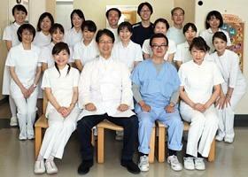 八柱腎クリニックの画像