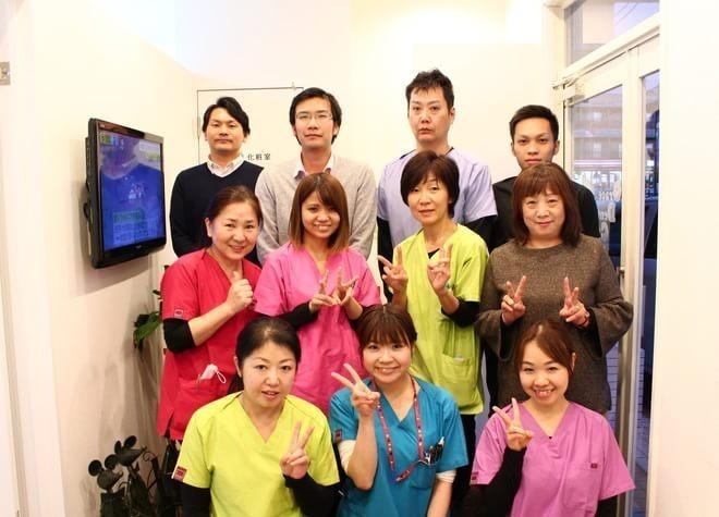 グレースデンタルクリニック湘南分院(歯科医師の求人)の写真: