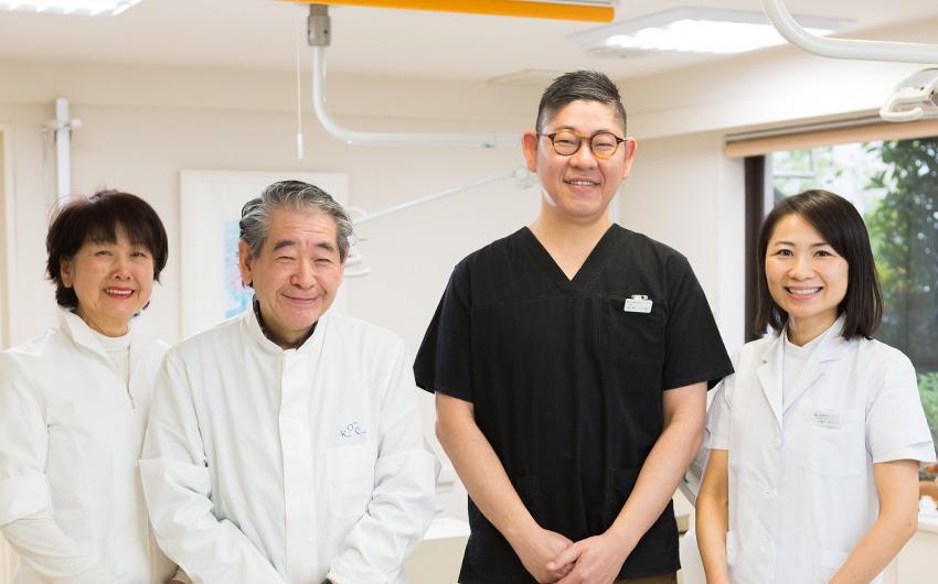 古賀矯正歯科クリニックの画像
