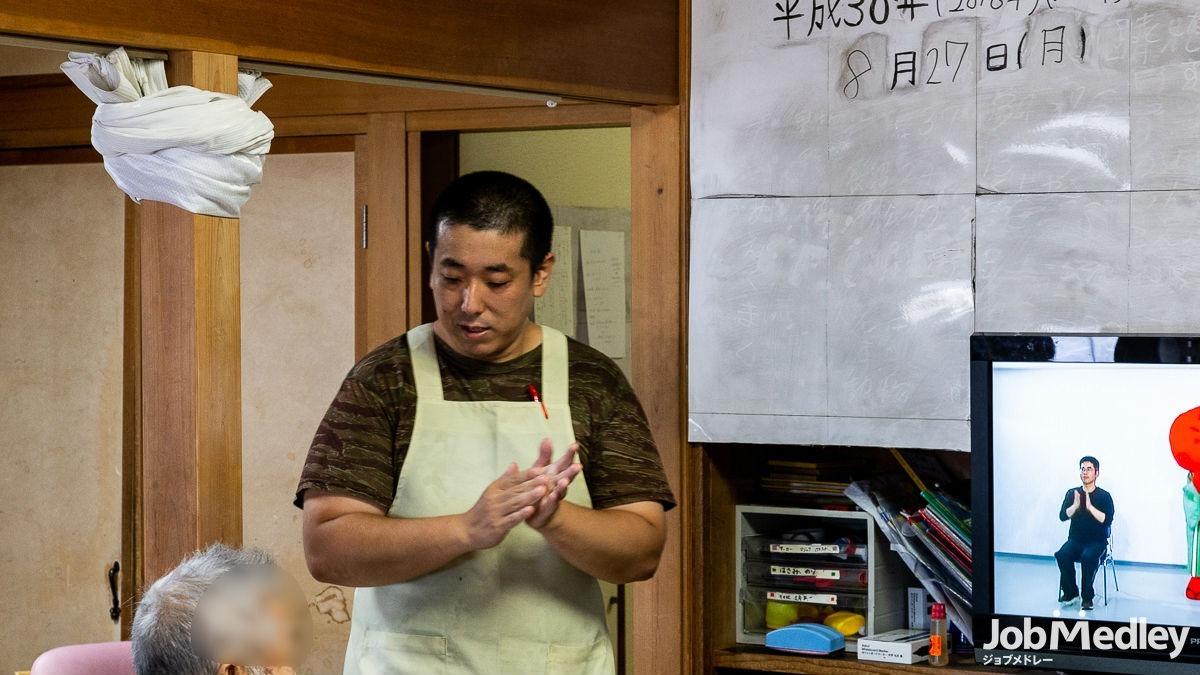 デイサービス桜花乃郷西新井大師の家の画像