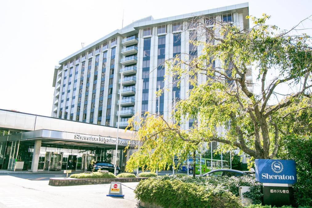 宮本歯科クリニック(ホワイトエッセンスシェラトン都ホテル)の画像