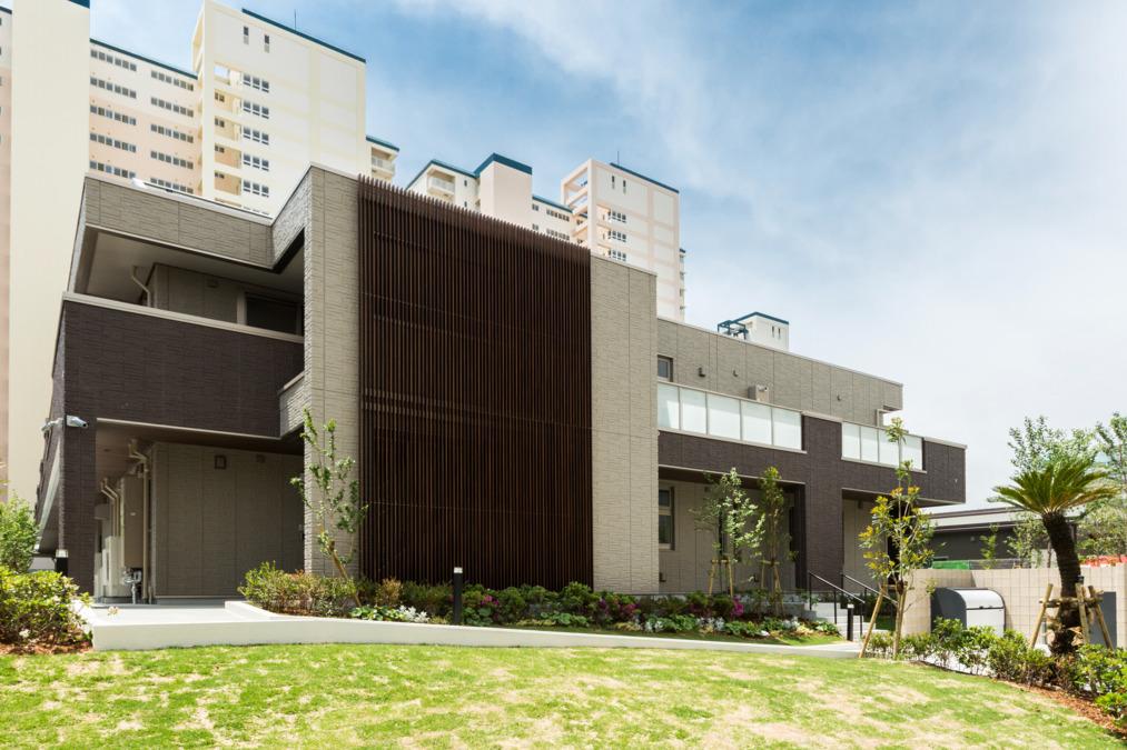 サービス付き高齢者向け住宅 「RICグランクオーレ」の画像