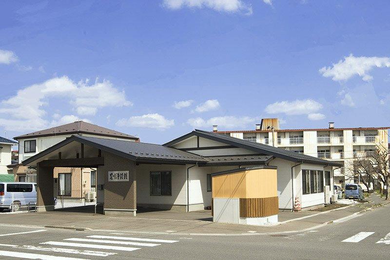 小規模多機能の家 是川淨信館の画像