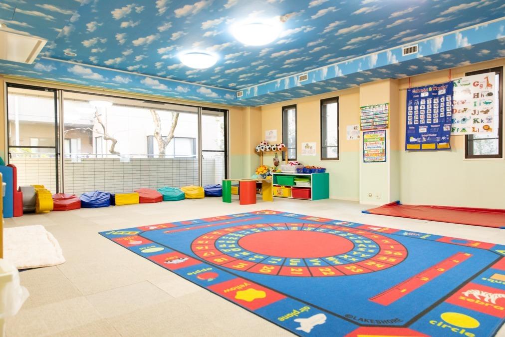 ライフリトル松濤インターナショナルスクール・チャイルドケアセンター