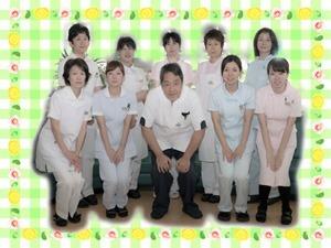 医療法人長田内科循環器科医院の画像