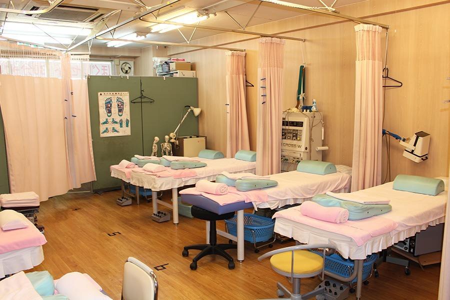 永井鍼灸接骨院の画像