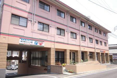 住宅型有料老人ホームゆうゆうシニア館 春日公園の画像