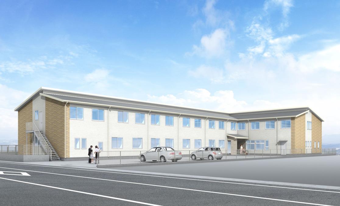 医心館四日市Ⅱ【2021年02月01日オープン】(看護師/准看護師の求人)の写真: