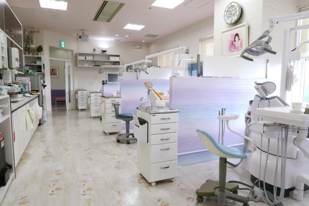 荒瀬歯科医院の画像