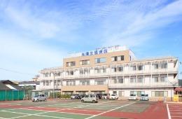 光陽生協病院の画像