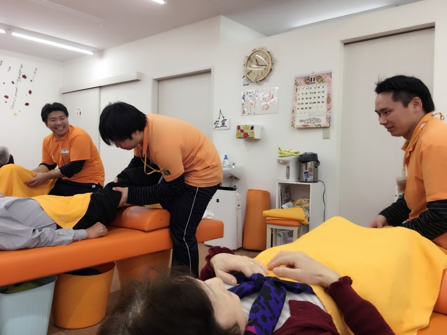GENKINEXT 板橋蓮根の写真1枚目: