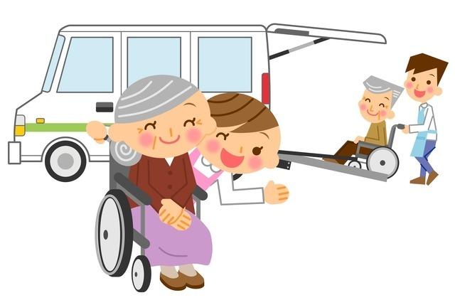 福祉タクシークローバーの画像