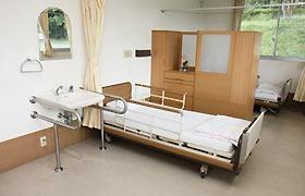 特別養護老人ホーム美咲ヶ丘の画像