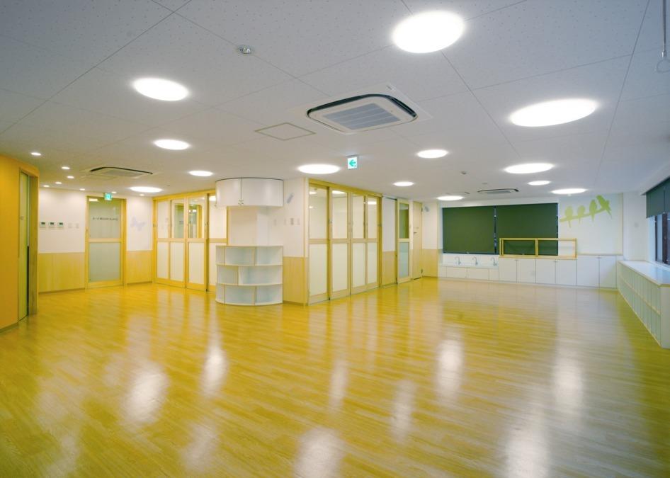 TKチルドレンズファーム上大崎校の写真1枚目:
