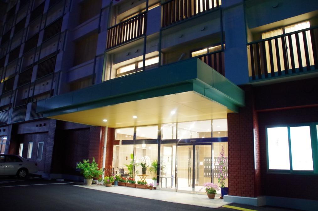 アップルハート飯塚24時間在宅ケアステーションの画像