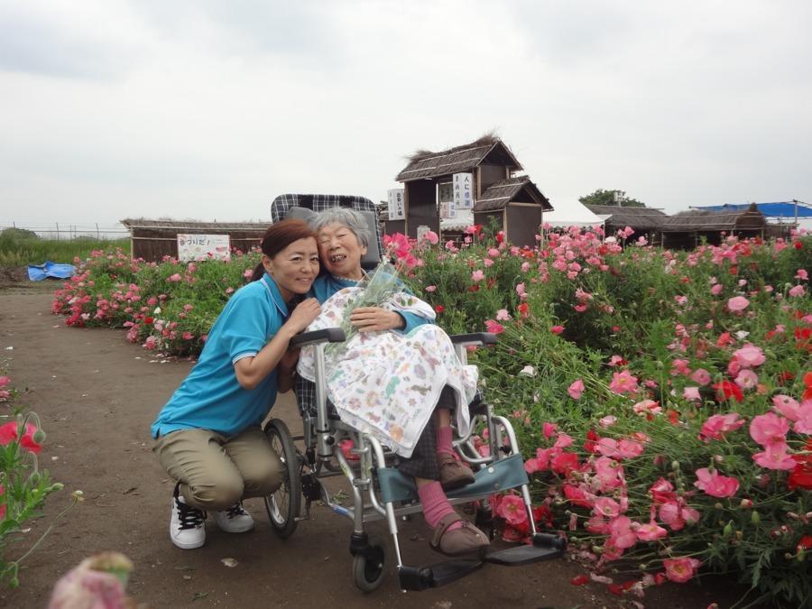 訪問介護事業所 埼玉東コアラの画像