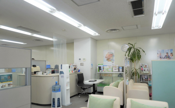 リケン補聴器センター 横浜店の画像