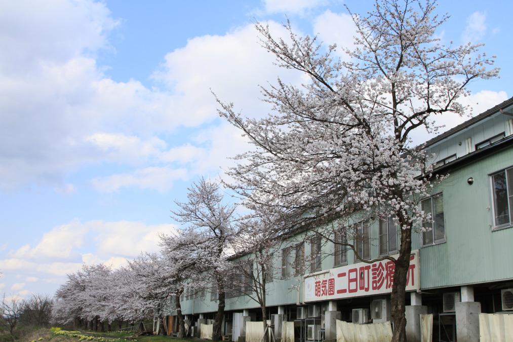 萌気園二日町診療所 通所リハビリテーション「曼陀羅華」の画像