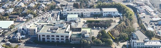 都城新生病院の画像