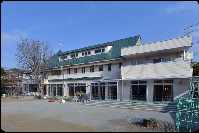 白百合幼児園の画像