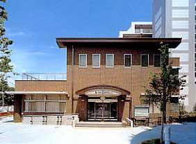 亀戸児童館の画像