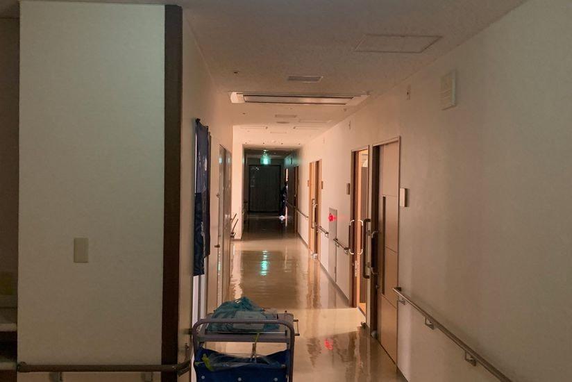 介護付き有料老人ホームさいたま妙松苑の画像
