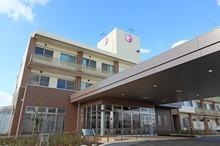 山陽病院の画像