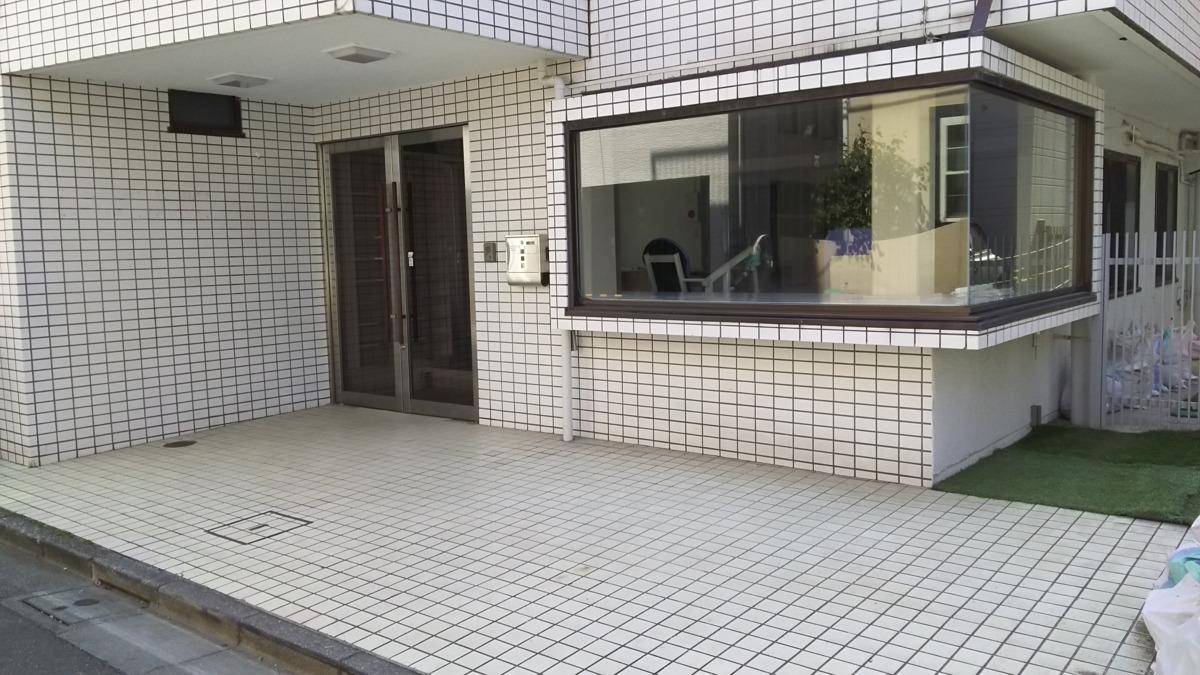 デイスポーツ 青空クラブ 武蔵小山の画像