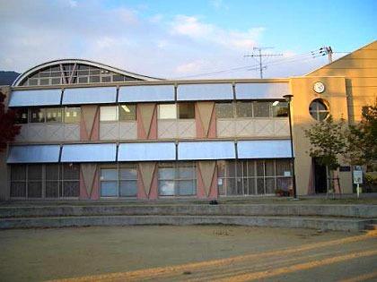 篠原児童館の画像