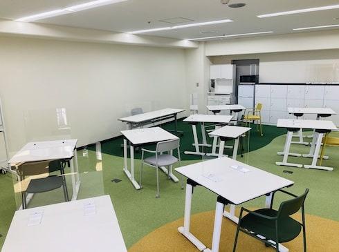 チャレンジド・アソウ広島駅前事業所の画像