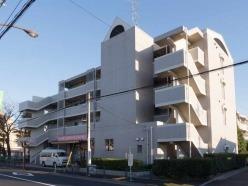 練馬区立土支田デイサービスセンターの画像