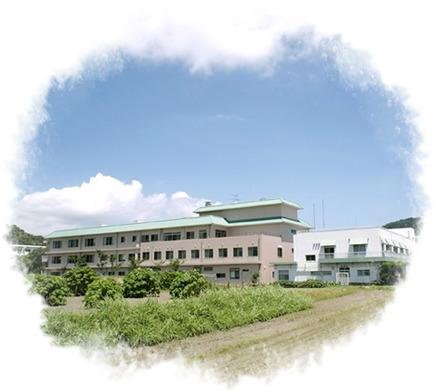 赤崎病院の画像