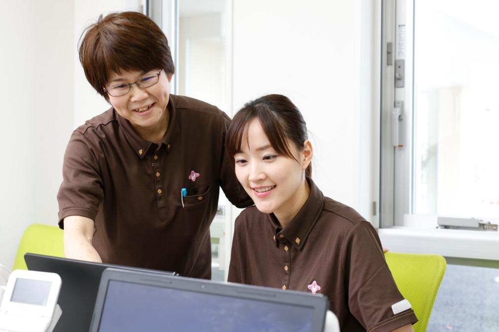 やさしい手 神戸西訪問介護事業所の画像
