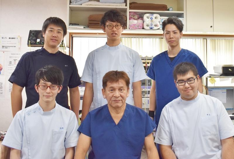 共栄接骨院・中央鍼灸治療院の画像