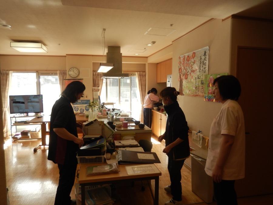 看護小規模多機能型居宅介護 青山Nursing care藤井寺の画像