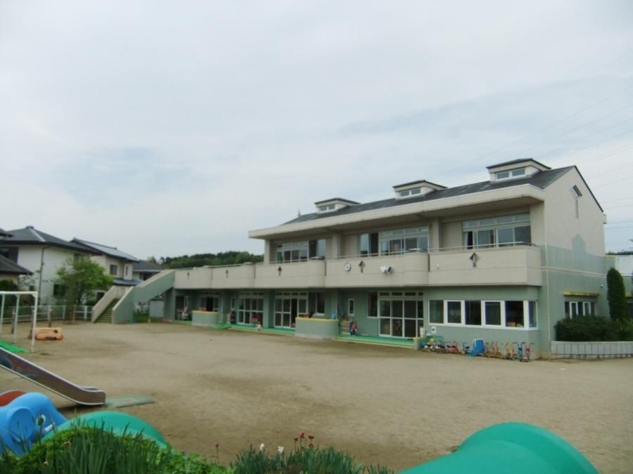 虹の丘保育園の画像