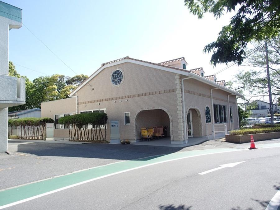 加東市民病院院内保育所ゆめっこの画像