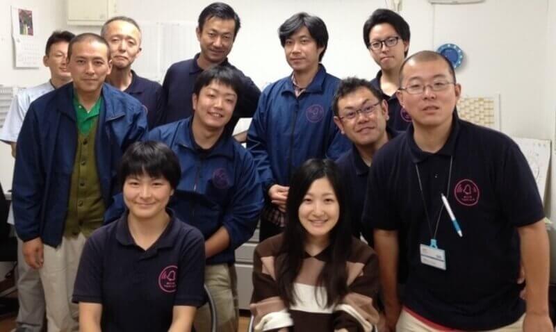 株式会社ケアプラス 横浜港南営業所(管理職(介護)の求人)の写真: